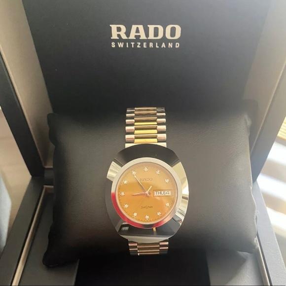 Rado Men's Wrist Watch